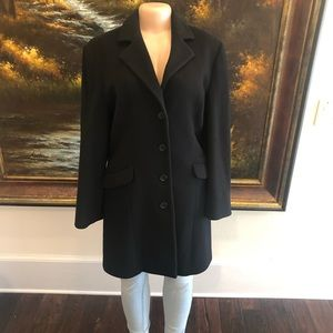 Worthington pea coat